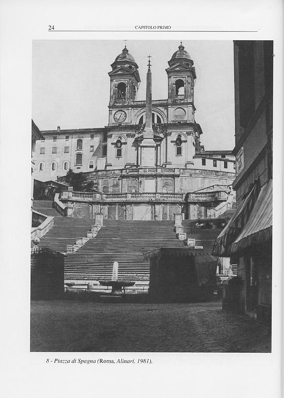 Valter vannelli roma caratteri fondativi della citt for Studi di architettura roma